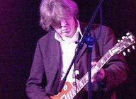 Mick Taylor artist photo