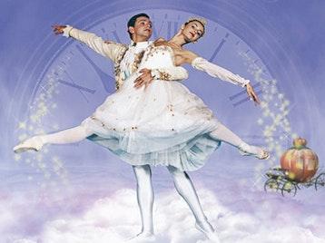Sleeping Beauty: European Ballet Company picture
