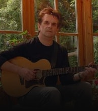 Donnie Munro artist photo