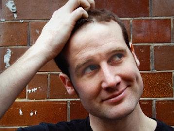 Matt Parker artist photo
