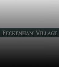 Feckenham Village Hall artist photo