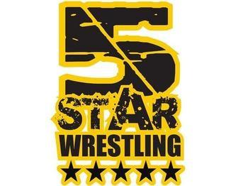 Five Star Wrestling Tour Dates
