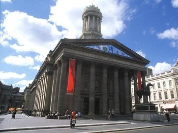Gallery Of Modern Art venue photo