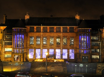 Scotland Street School Museum venue photo