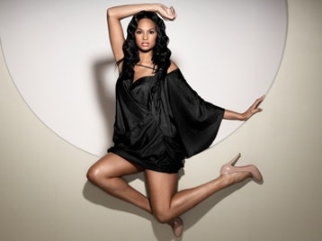 Alesha Dixon artist photo
