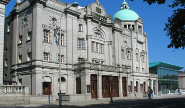 His Majesty's Theatre Events