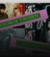 The George Tavern artist photo