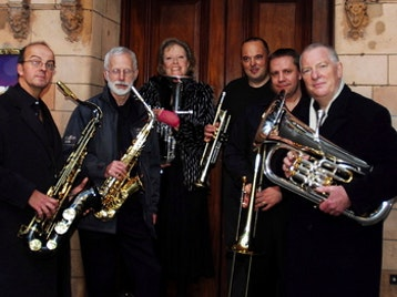 Mike Westbrook's Village Band artist photo