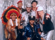 Village People artist photo
