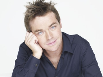 Stephen Mulhern artist photo