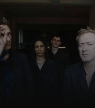 Gang Of Four artist photo