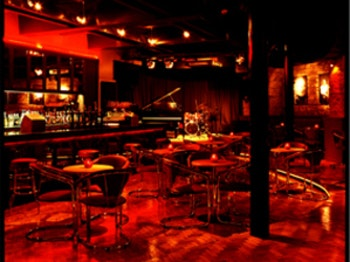 The Jazz Bar venue photo