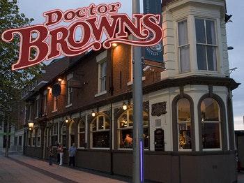Doctor Browns venue photo