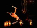 Kodo Drummers artist photo