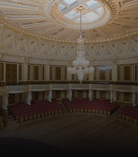 St George's Hall artist photo
