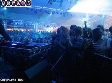Hull University venue photo