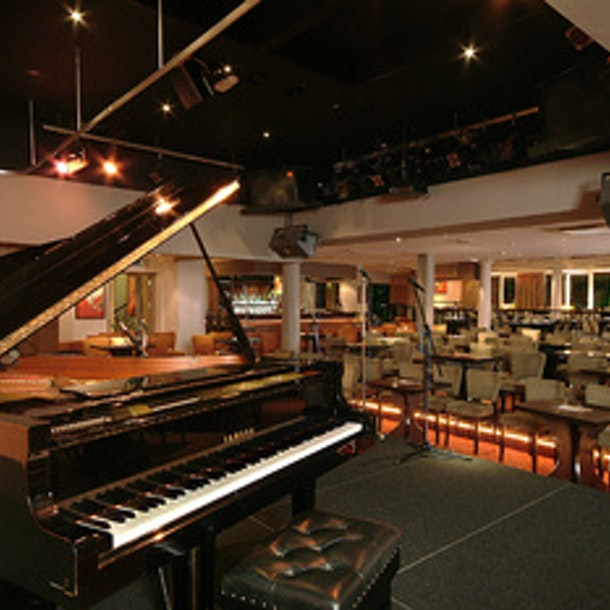 The Concorde Club & Ellington Lodge Events