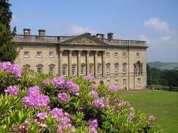 Wentworth Castle Gardens & Stainborough Park venue photo