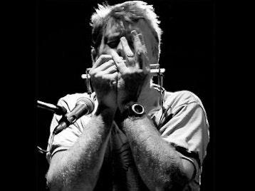John Crampton artist photo