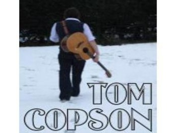 Tom Copson artist photo