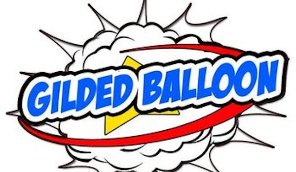 Gilded Balloon Teviot Events