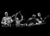 Ducks Deluxe featuring Brinsley Schwarz artist photo