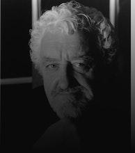 Bernard Cribbins artist photo
