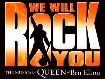 We Will Rock You picture