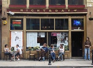 Night & Day Cafe artist photo