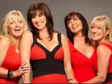 The Nolans artist photo