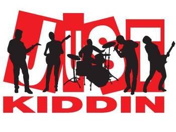 Just Kiddin Tour Dates