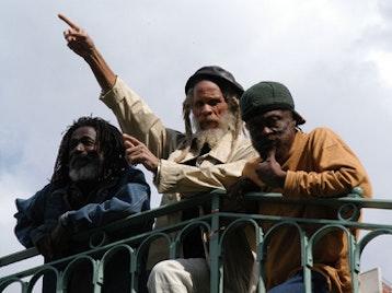 The Congos artist photo