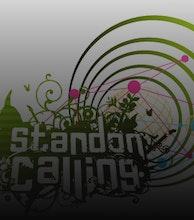 Standon Calling Festival Site artist photo
