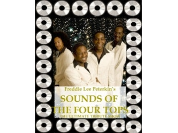 The Sounds Of The Four Tops picture