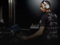 In:Motion - Crack Magazine: Jeff Mills, Motor City Drum Ensemble, Courtesy event picture