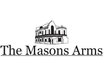 The Masons Arms venue photo