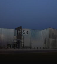 53 Degrees at University of Central Lancashire artist photo