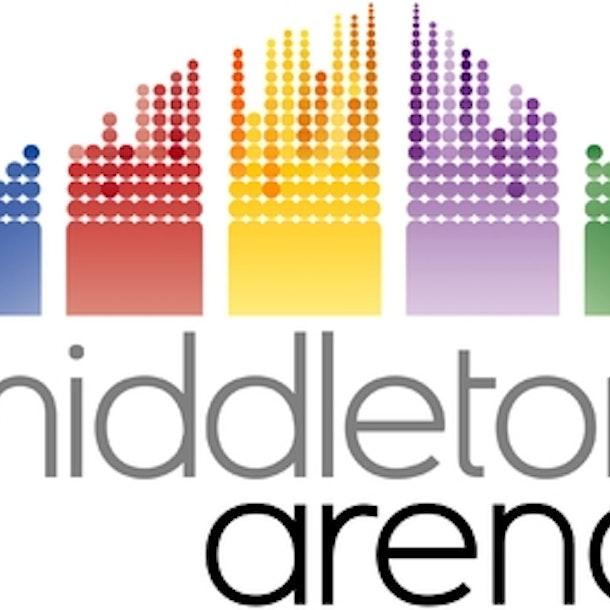 Middleton Arena Events