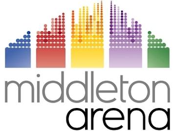 Middleton Arena venue photo