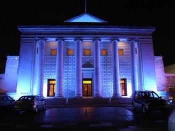 Guildhall venue photo