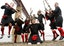 Red Hot Chilli Pipers announced 2 new tour dates