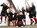 Red Hot Chilli Pipers event picture