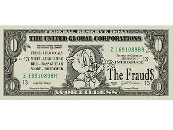 The Fraud$