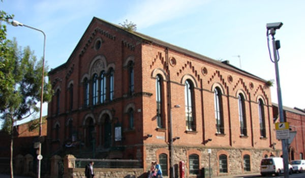 Belfast Empire Music Hall Events