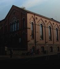 Belfast Empire Music Hall artist photo