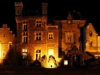 Craig-Y-Nos Castle venue photo