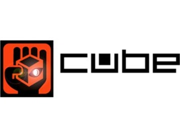 The Cube picture
