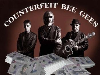 Counterfeit Bee Gees Tour Dates