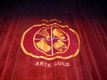 Arts Guild Theatre venue photo