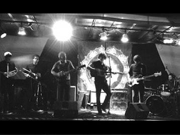 The Roseville Band artist photo